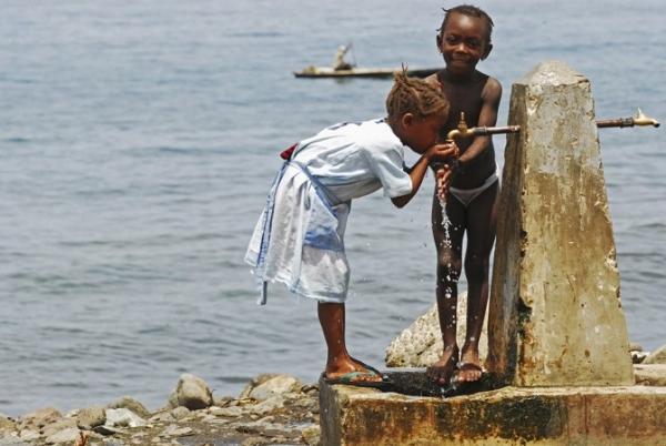 Côte d'Ivoire : Plus de 80% de la population ivoirienne consomment de l'eau contaminée par la matière fécale (Rapport)