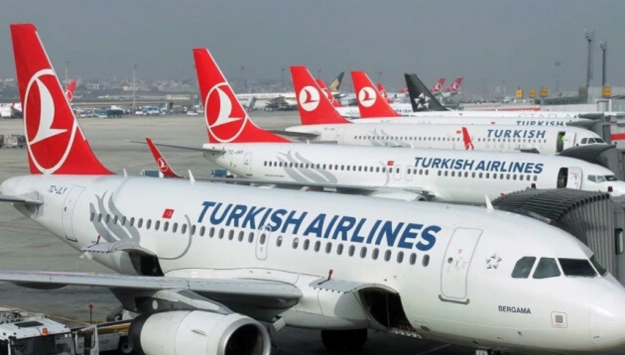 Transport aérien : Turkish Airlines s'installe en Guinée équatoriale