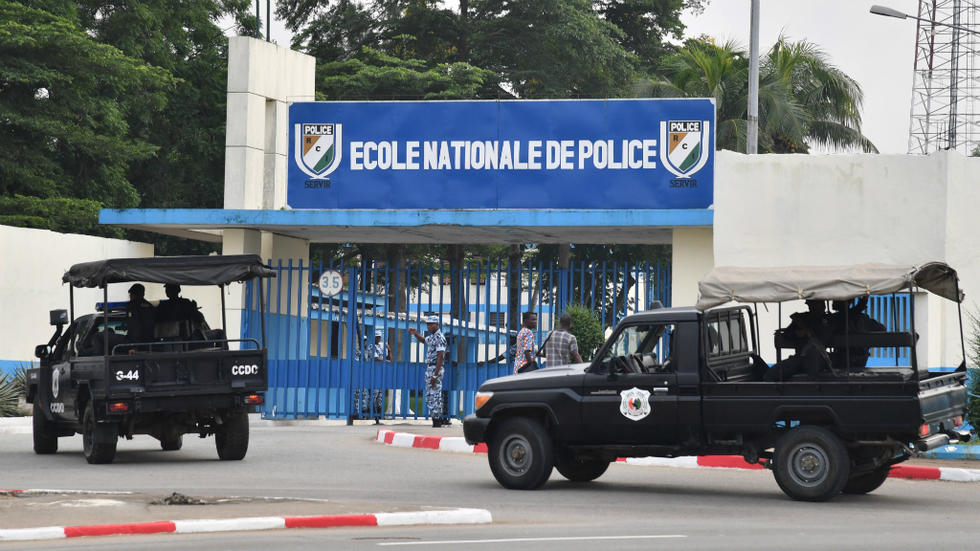 coteivoire ecolepolice morts
