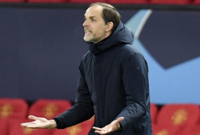 Le PSG officialise le départ de Thomas Tuchel
